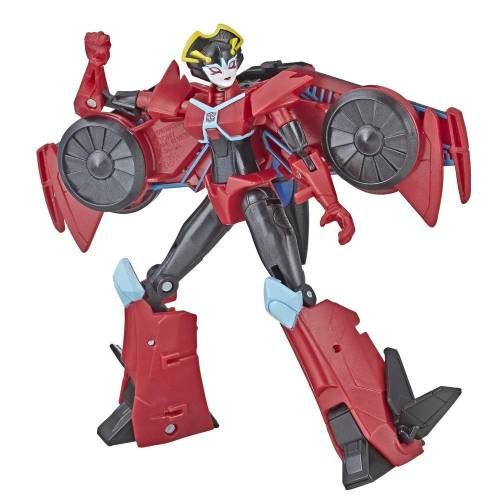 Transformers Cyberverse - Windblade