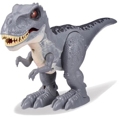 Robo Alive T-Rex - Grey