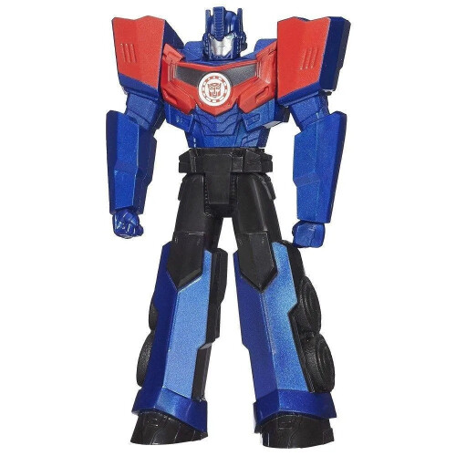 Transformers Robots In Disguise Combiner Force - Optimus Prime