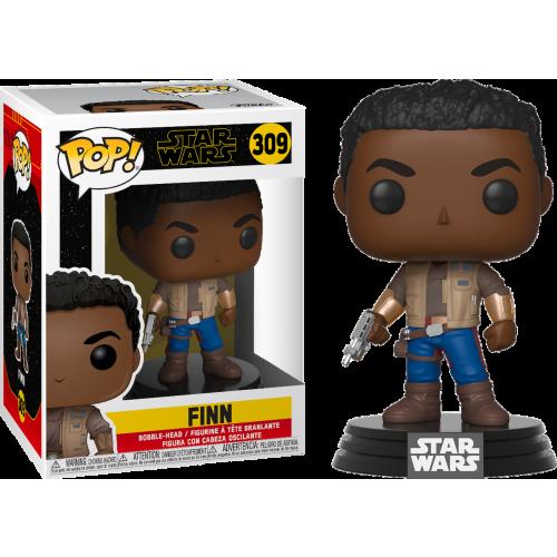 Funko Pop Vinyl - Star Wars - Finn 309