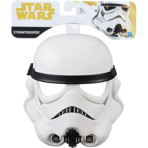 Star Wars Masks - Stormtrooper