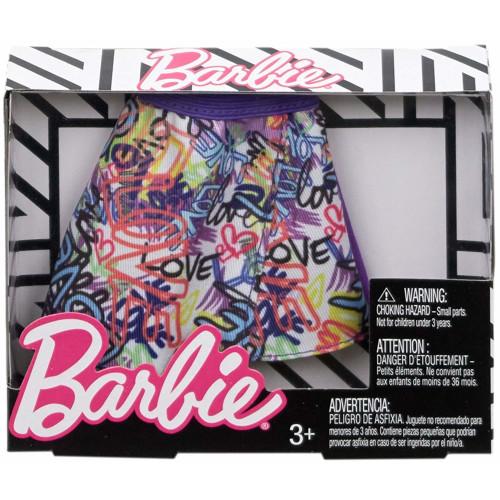 Barbie Fashionistas Skirt (FPH35)
