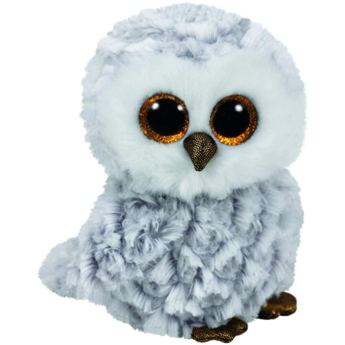 Ty Beanie Boos Owlette