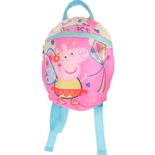 Character Backpack - Peppa Pig Festival of Fun Parental Control Children's Backpack