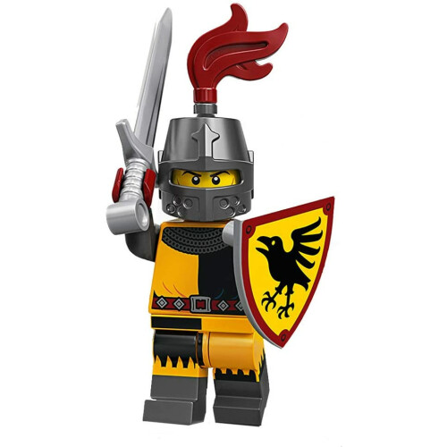 Lego 71024 Minifigure Series 20 Knight