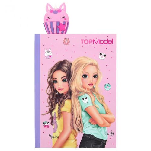 Depesche Top Model Secrets Book
