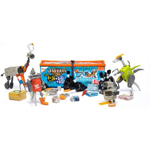Hexbug Junk Bots Mystery Pack