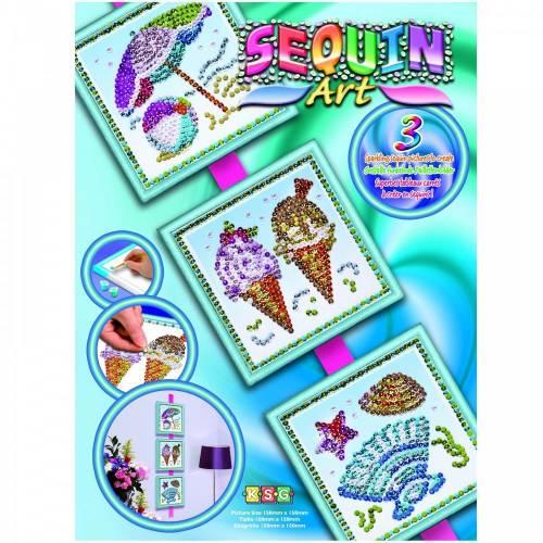 Sequin Art Ltd. Sequin Art Summer 1418