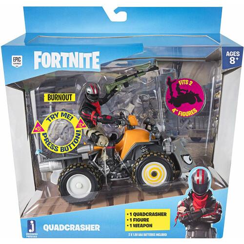 Fortnite Quadcrasher