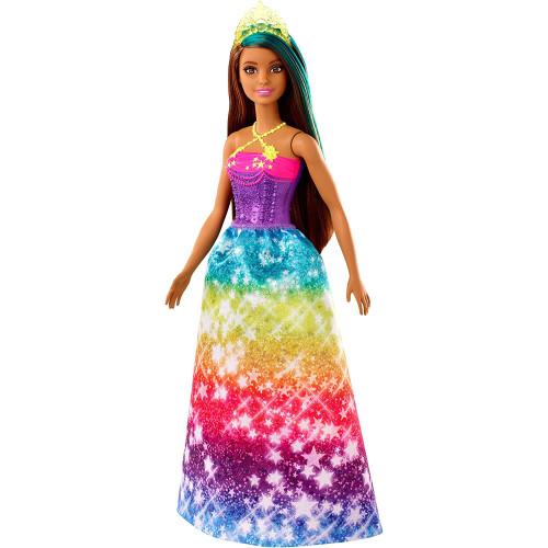 Barbie Dreamtopia Princess Doll (GJK14)