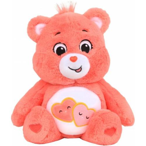 Care Bears - Love-A-Lot Bear