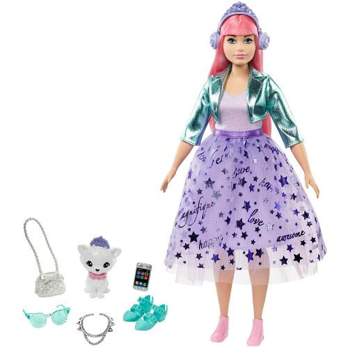 Barbie Princess Adventure Deluxe Princess Daisy