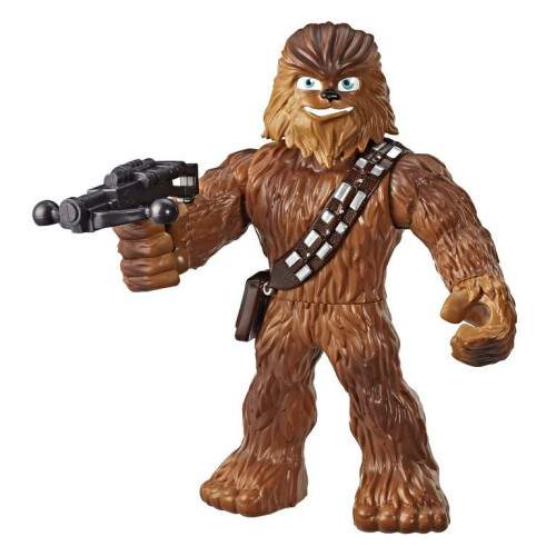 Playskool Heroes Star Wars - Chewbacca