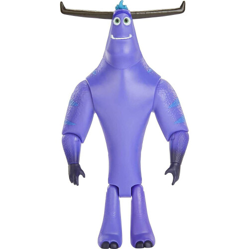 Monsters At Work Action Figure - Tylor Tuskmon