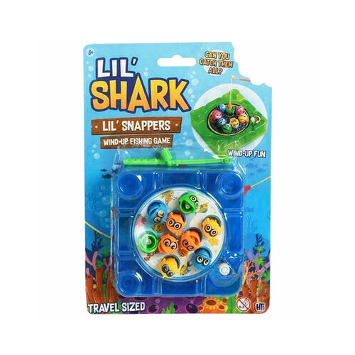 Lil' Shark Lil Snappers