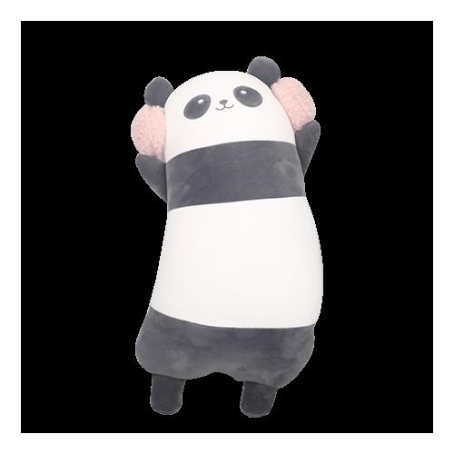 Kenji Plush - Yabu Panda Earphone