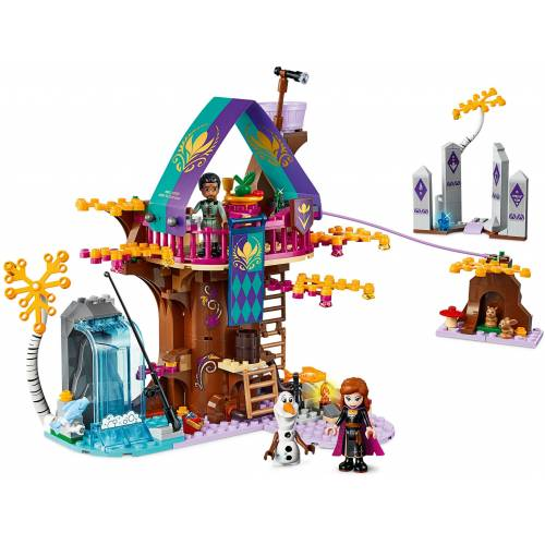 Lego 41164 Disney Frozen 2 Enchanted Tree House