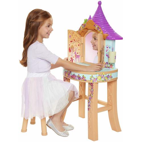 Disney Princess - Rapunzel Tower Vanity