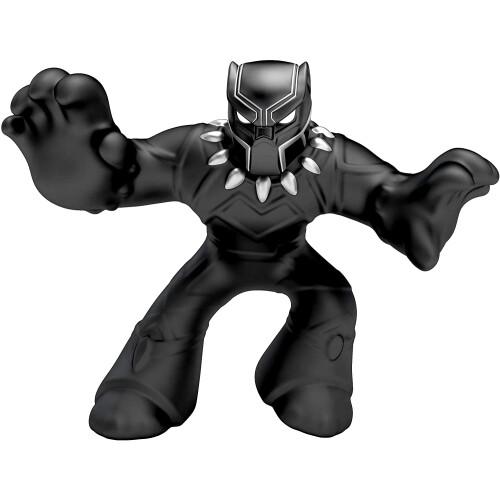 Heroes of Goo Jit Zu - Marvel - Black Panther