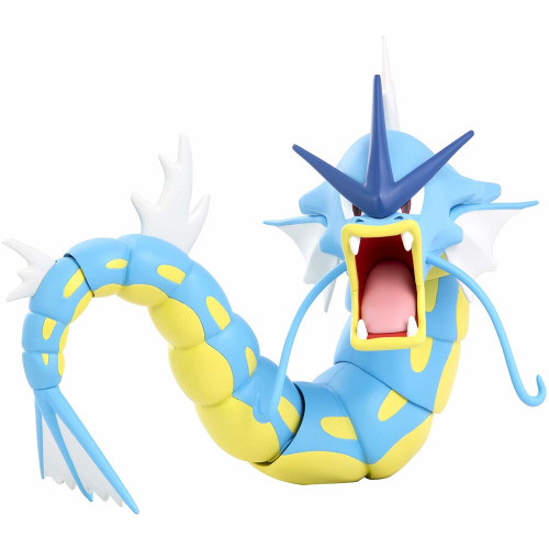 Pokemon 12 Inch Epic Battle Figure - Gyarados