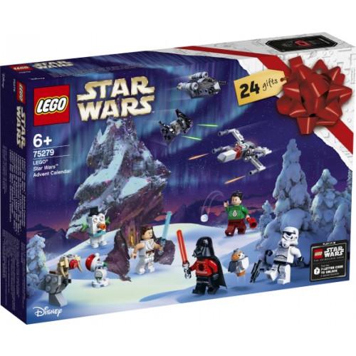 Lego 75279 Star Wars Advent Calendar
