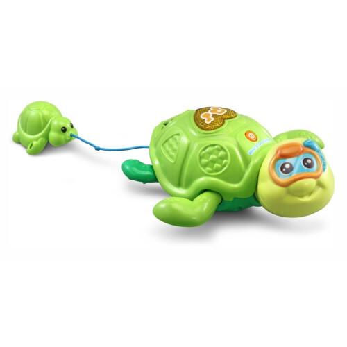 Vtech Wind & Go Turtle