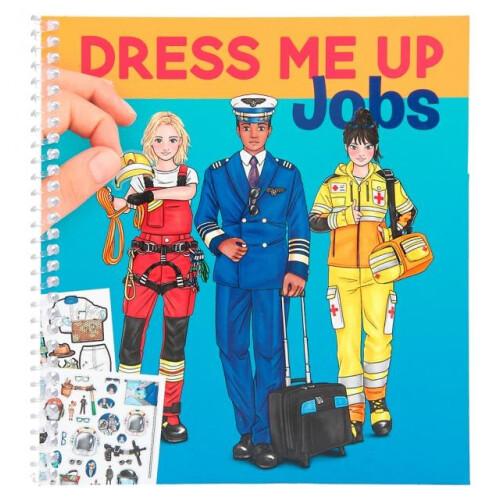 Depesche Dress Me Up Jobs