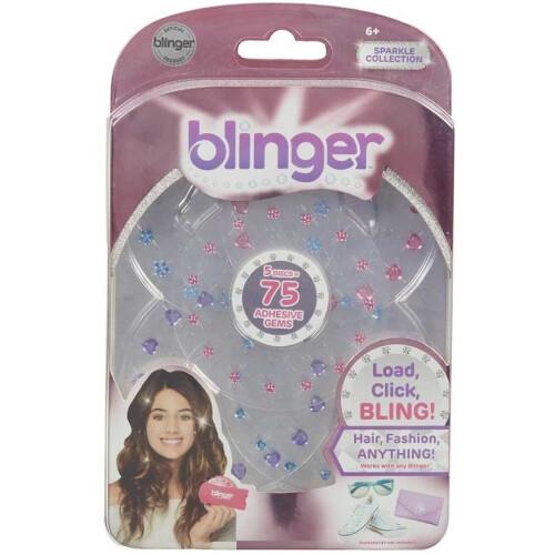 Blinger Refill Pack - Shapes