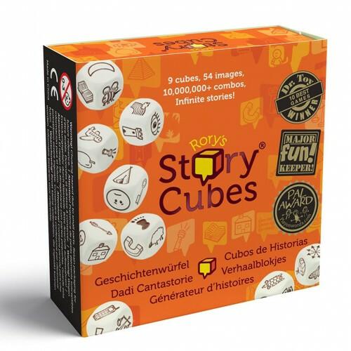 Rory's Story Cubes Original Set