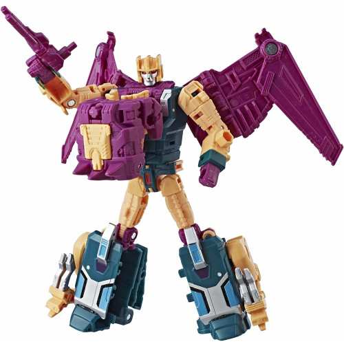 Transformers Power of the Primes - Cutthroat