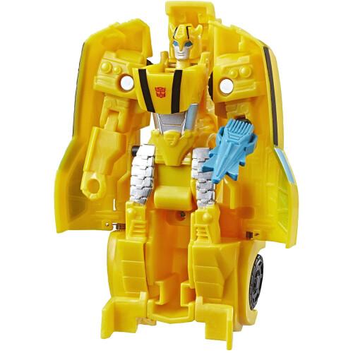 Transformers Bumblebee Cyberverse Adventures - Bumblebee
