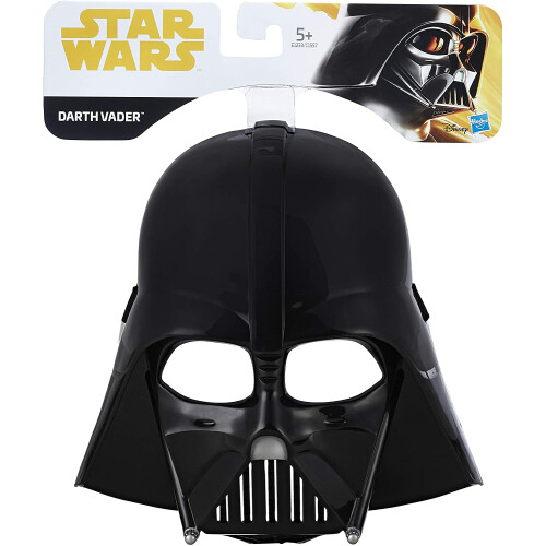 Star Wars Masks - Darth Vader