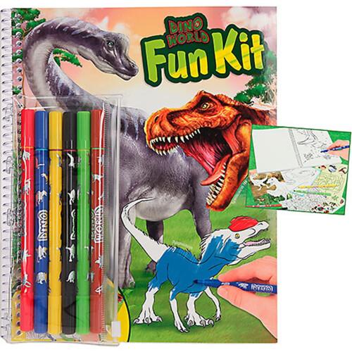 Dino World Fun-Kit