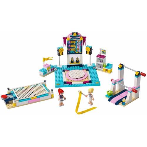 Lego 41372 Friends Stephanie's Gymnastics Show