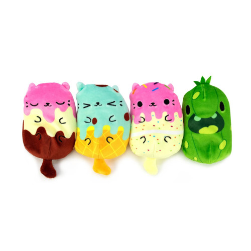 Cats vs Pickles 4 Pack - Sweet Treats