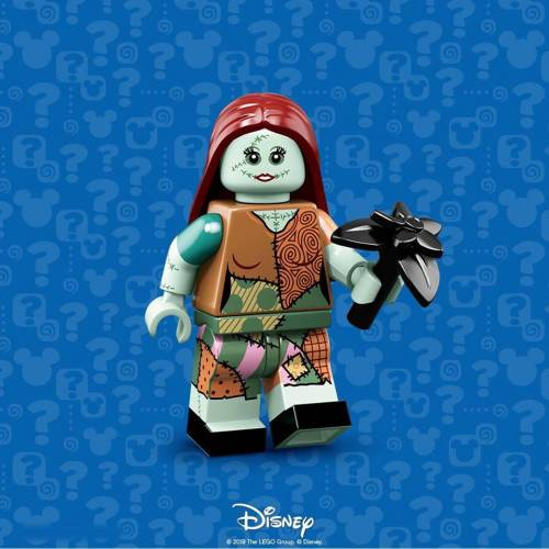 Lego Disney Minifigure Series 2 Sally