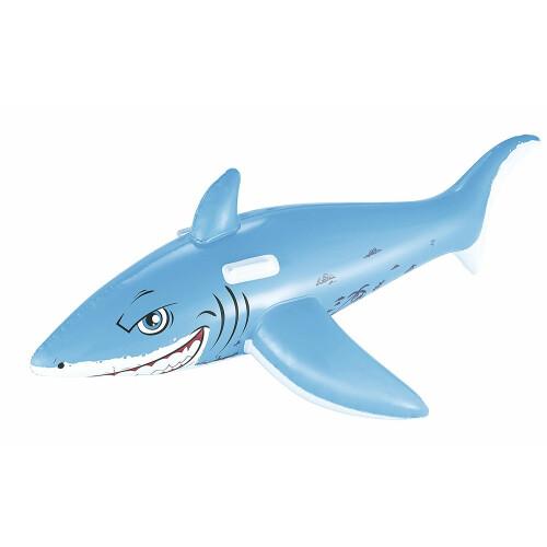 Bestway Great White Shark Rider