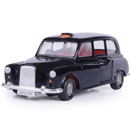 Motor Max London Black Cab