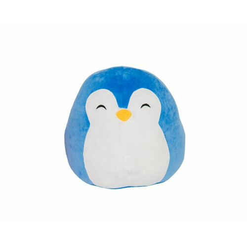 Squishmallows 3.5 Inch Plush Clip On - Puff the Penguin