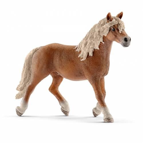 Schleich Horse Club 13813 Haflinger Stallion