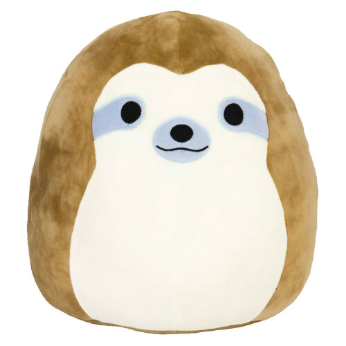 Squishmallows 7.5 Inch Plush - Simon the Sloth