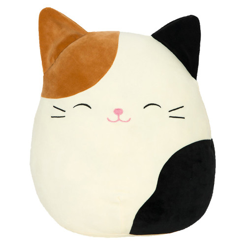 Squishmallows 7.5 Inch Plush - Cameron the Cat