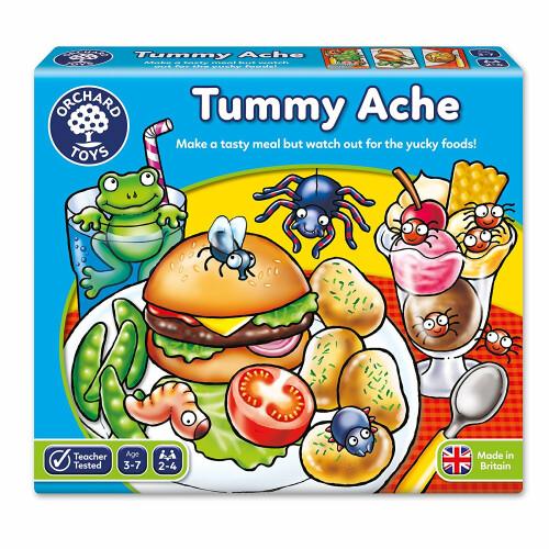 Orchard Tummy Ache