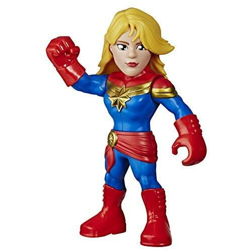 Marvel Super Hero Adventures - Captain Marvel
