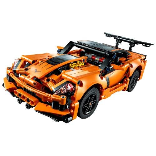 lego 42093 technic chevrolet corvette zr1 toys n tuck. Black Bedroom Furniture Sets. Home Design Ideas