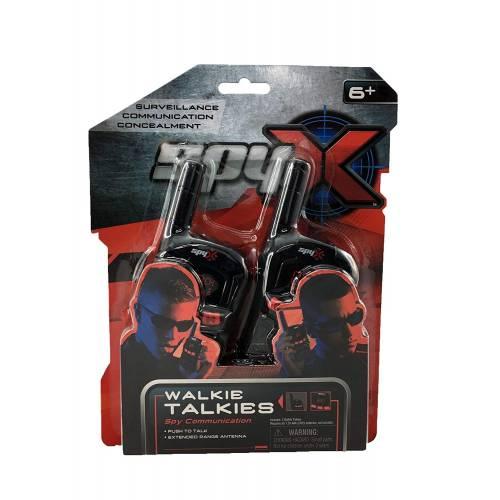 Spy X - Walkie Talkies