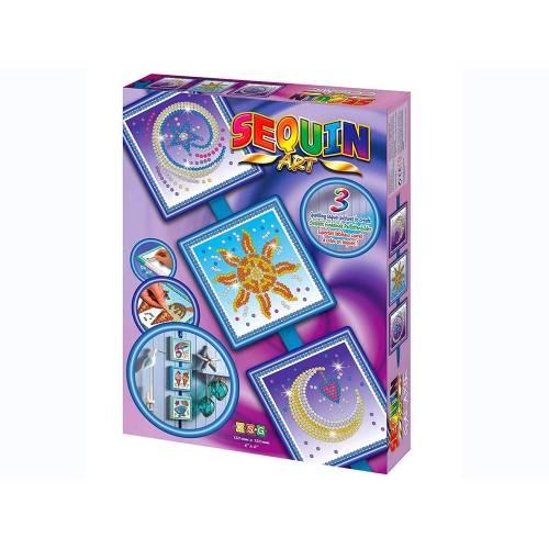 Sequin Art Ltd. Sequin Art Cosmic 1511