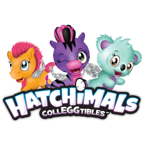 Hatchimals