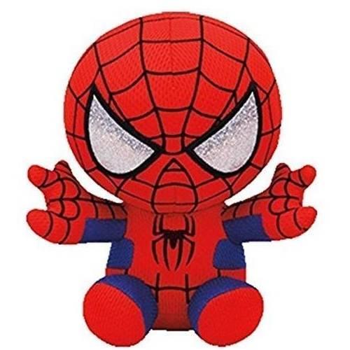 Ty Beanie Buddy Spider-man
