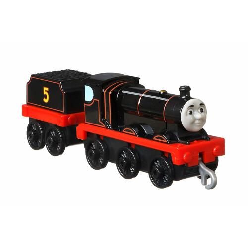 Thomas & Friends Trackmaster Push Along - Original James